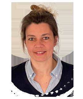 Team: Aude Debaisieux