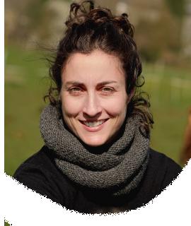 Team: Camille Grosse